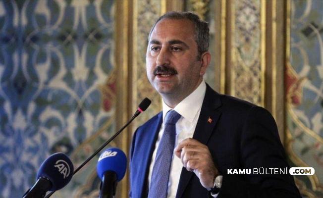 """Abdulhamit Gül'den Kadın Cinayetleri Açıklaması: """"Terör Eylemidir"""""""