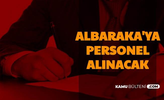 Albaraka Türk Katılım 2020 Ağustos Ayı Personel Alımı İlanları Yayımlandı