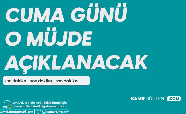 Flaş Gelişme! Bloomberg Yazdı: Cuma Günü Karadeniz'den Müjdeli Haber mi Geliyor?