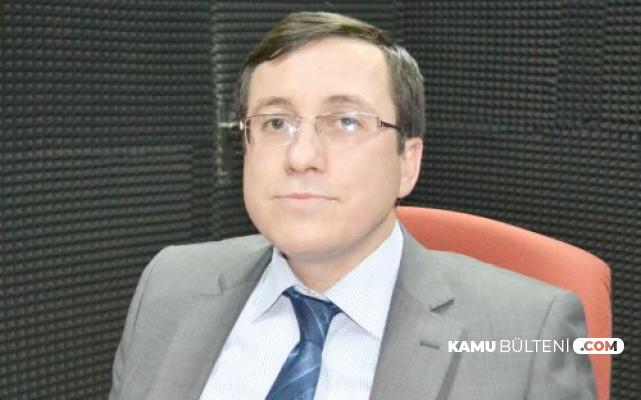 İnönü Üniversitesi Rektörlüğüne Atama Yapıldı: Prof. Dr. Ahmet Kızılay Kimdir?