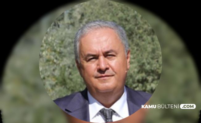 ODTÜ Rektörlüğüne Atanan Prof. Dr. Mustafa Verşan Kök Kimdir? Nerelidir?