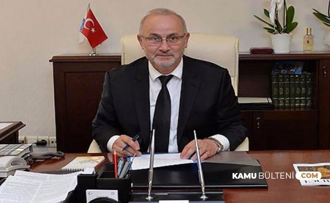 Ondokuz Mayıs Üniversitesi Rektörlüğüne Prof. Dr. Yavuz Ünal Atandı-Kimdir , Nerelidir?