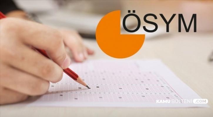 ÖSYM, E YDS Sınav Giriş Yerlerini Açıkladı 2020/10