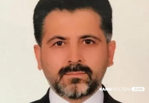 Prof. Dr. Mehmet Karakoç Dicle Üniversitesi Rektörü Oldu (Kimdir, Nerelidir?)