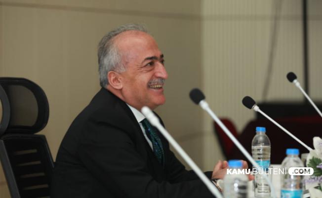 Prof. Dr. Ömer Çomaklı Yeniden Atatürk Üniversitesi Rektörü Oldu (Kimdir , Nerelidir?)