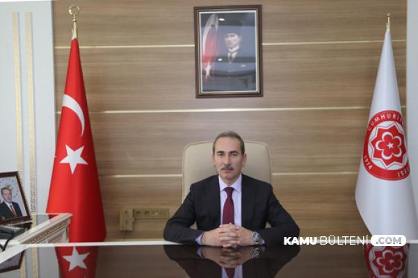 Sivas Cumhuriyet Üniversitesi Rektörü Prof. Dr. Alim Yıldız Kimdir? Nerelidir?