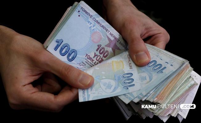 Son Dakika: Nakdi Ücret Desteği Ödeme Tarihi Açıklandı