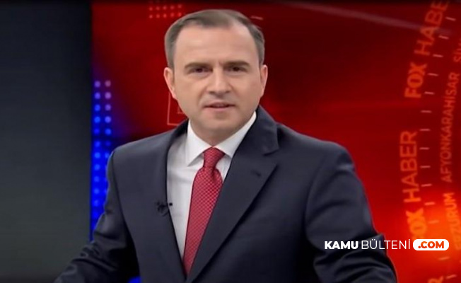 Fatih Portakal'ın Yerine Fox Ana Haberi Sunan Selçuk Tepeli'den Çok Konuşulacak Köprü Açıklaması