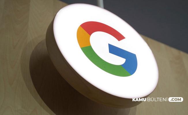 Google Türkiye'de Yayınlanan Reklamlarda Kesintiye Gidecek