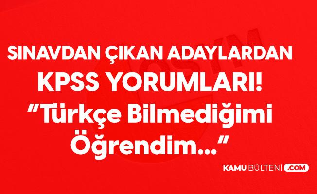 KPSS Lisans Nasıldı, Sınav Cevap Anahtarı Ne Zaman Yayınlanacak?