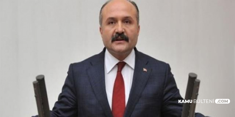 MHP'den İhraç Edilen Milletvekili İYİ Parti'ye Geçiyor