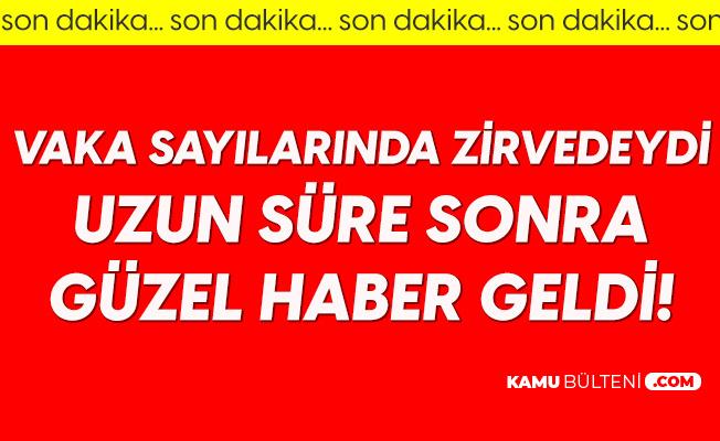 Uzun Süre Sonra Ankara'dan Güzel Haberler Geldi