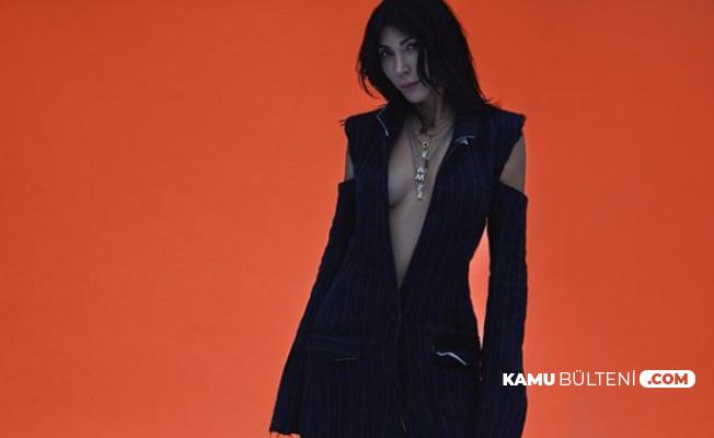 Hande Yener Kim Kardashian Oldu: Son Hali Görenleri Şaşırttı