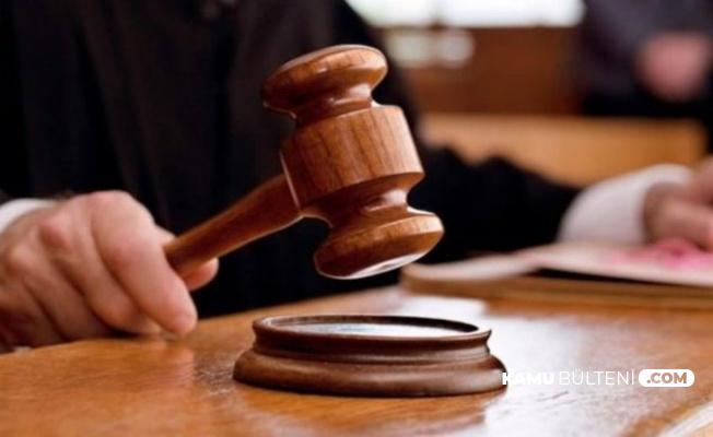 HSK 3537 Hakim Savcı Terfi Sonuçları Açıklandı