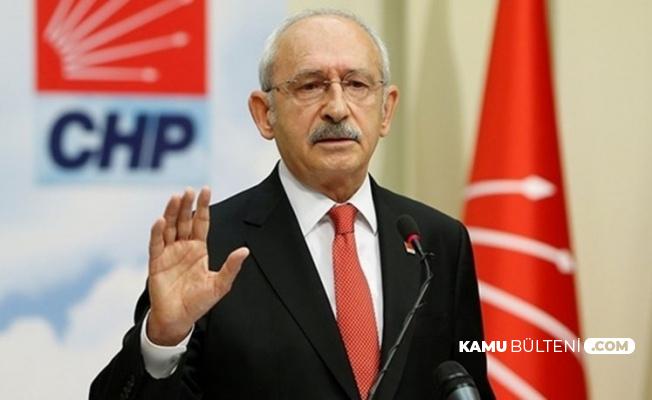 Kemal Kılıçdaroğlu'ndan Alaattin Çakıcı'ya Cevap