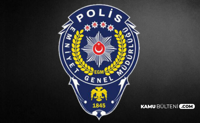 Polis Akademisi, EGM Görevde Yükselme Sınav Sonuçlarını Açıkladı