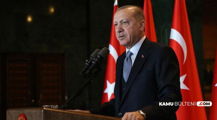 Cumhurbaşkanı Erdoğan'dan Açıklama 2021'de Personel Alımları Artacak 14 Aralık 2020 Kabine Toplantısı Kararları