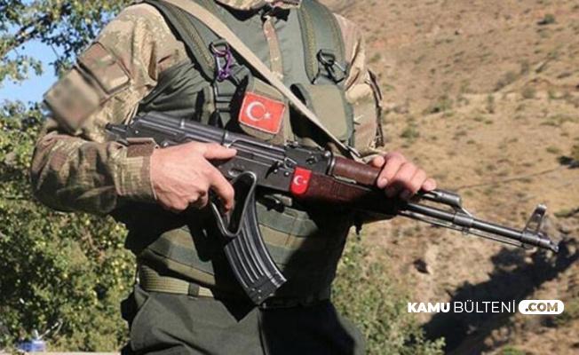 Gercüş Jandarma'ya Korucu Alımı Yapılacak