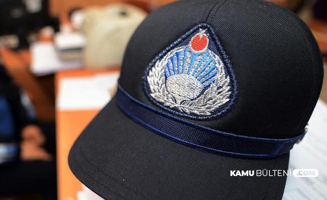 Mamak Belediyesi Zabıta Alımı Sonuçları Açıklandı: İşte KPSS Taban Puanı ve Parkur