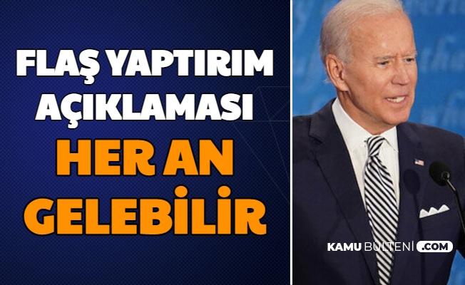 Reuters'ten Son Dakika İddiası: ABD'nin Türkiye Yaptırımları...