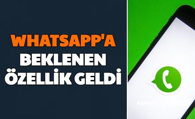 WhatsApp'a Beklenen Özellik Geldi: WhatsApp Web Görüntülü ve Sesli Arama Nasıl Yapılır?