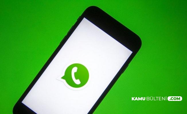8 Şubat'tan Sonra Ne Olacak? WhatsApp'tan Yeni Açıklama