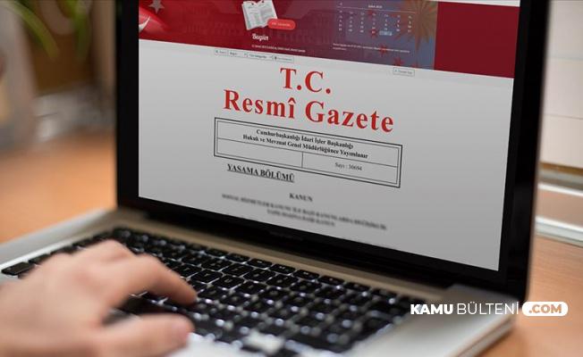 Alanya Alaaddin Keykubat Üniversitesi 60 KPSS ile Personel Alımı Yapacak