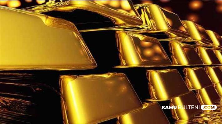 Altın Fiyatlarında Hızlı Düşüş Başladı-İşte Nedeni ve 24 Ayar Gram Altın Çeyrek Altın Fiyatları