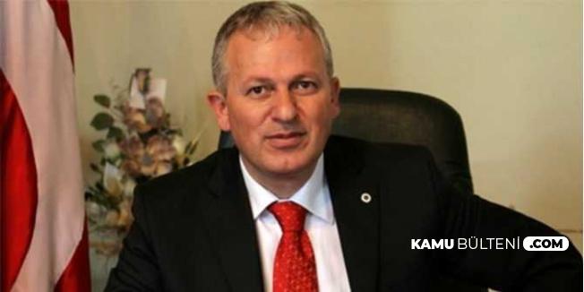 Antalya Bilim Üniversitesi Rektörlüğüne Prof. Dr. İsmail Yüksek Atandı: Kimdir?