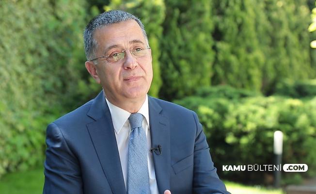 Beykoz Üniversitesine Rektör Atandı: Prof. Dr. Mehmet Durman Kimdir?