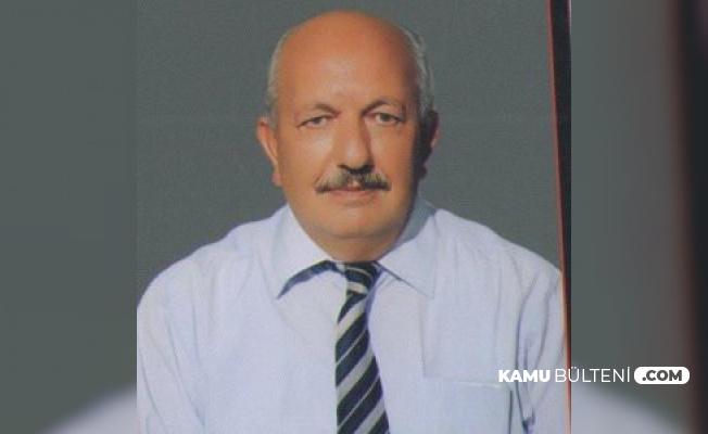 Çağ Üniversitesi Rektörlüğüne Atanan Prof. Dr. Ünal Ay Kimdir , Nerelidir?