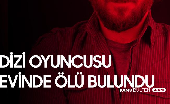 Dizi ve Tiyatro Oyuncusu Ercan Yalçıntaş Hayatını Kaybetti
