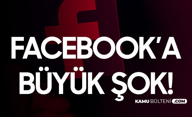 Facebook'a Büyük Şok! Davalar Art Arda Gelebilir