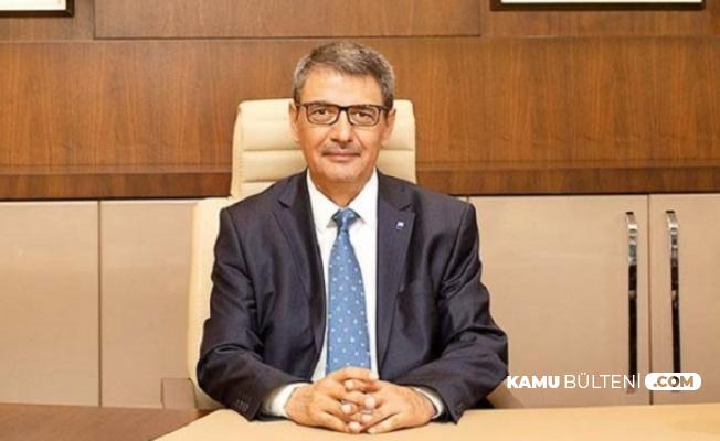 Pamukkale Üniversitesi Rektörlüğü'ne Atanan Prof. Dr. Ahmet Kutluhan Kimdir?