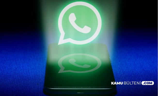 Son Dakika Haberler: WhatsApp'tan Kullanıcı Sözleşmesi Açıklaması