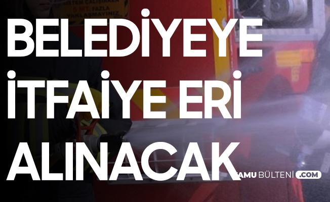 Diyarbakır Büyükşehir Belediyesi'ne 75 İtfaiye Eri Alımı için Başvurular 15 Şubat'ta Başlayacak