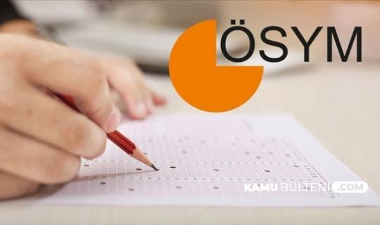 E YDS Sınav Sonuçları ve Soru Cevapları Yayımlandı