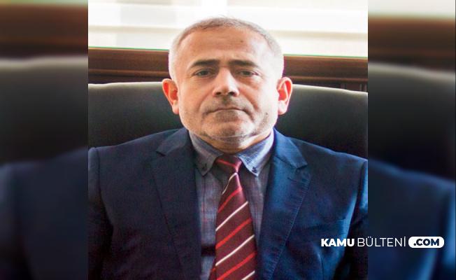 Hakkari Üniversitesi Rektörlüğüne Prof. Dr. Ömer Pakiş Atandı (Kimdir , Daha Önceki Görevleri Nedir?)