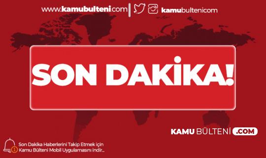 İzmir Dikili'de Deprem Meydana Geldi