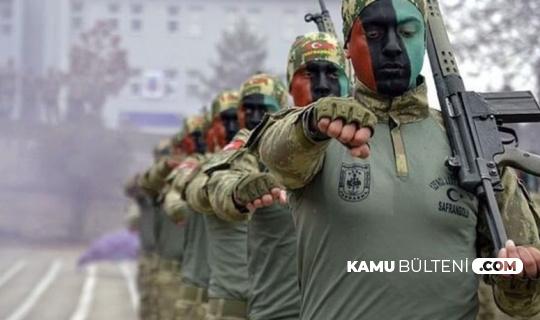 Jandarma Uzman Erbaş Atama Duyurusu Yayımlandı 2021