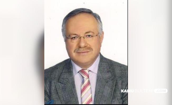 Karamanoğlu Mehmetbey Üniversitesi Yeni Rektörü Prof. Dr. Namık Ak Kimdir? Nerelidir?
