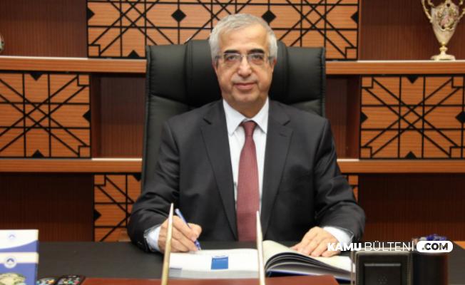 Kırklareli Üniversitesi Rektörü Prof. Dr. Bülent Şengörür Kimdir , Nerelidir? İşte Önceki Görevleri