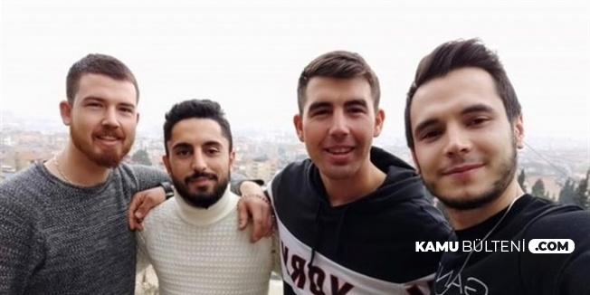 Manisa'da 4 Gencin Ölümünde Detaylar Belli Oldu