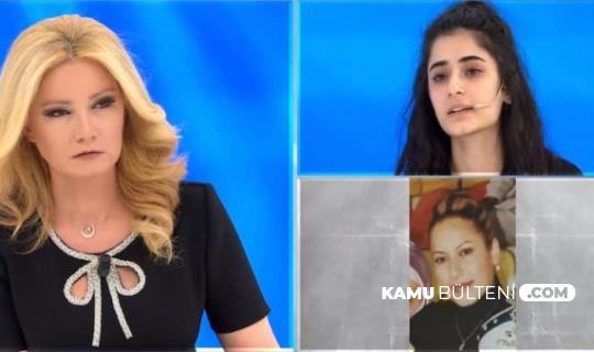 Müge Anlı'da Canlı Yayında Kavga: Kayıp Gülşen'in Annesi Ayakkabısını Çıkararak...