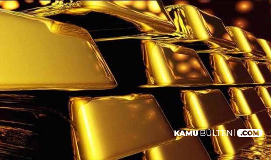 Neden Düşüyor? Altın Fiyatlarında Ons Çakıldı Gram ve Çeyrek Altın Düştü