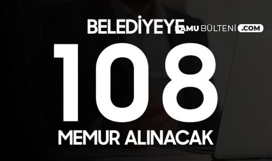 Van Büyükşehir Belediyesi'ne 108 Memur Alımı Başvuru Tarihleri ve Koşulları
