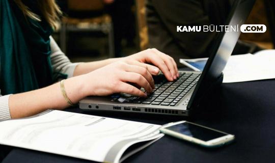 Ankara ve İstanbul'da Belediye Personeli Alımı Yapılacak