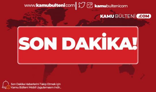 Antalya'da Korkunç Olay! Parka Giden Vatandaşlar Buldu