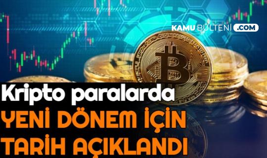 Bitcoin, XRP Ripple, Ethereum'da Düzenleme: Kripto Para Düzenlemesi İçin Tarih Açıklandı