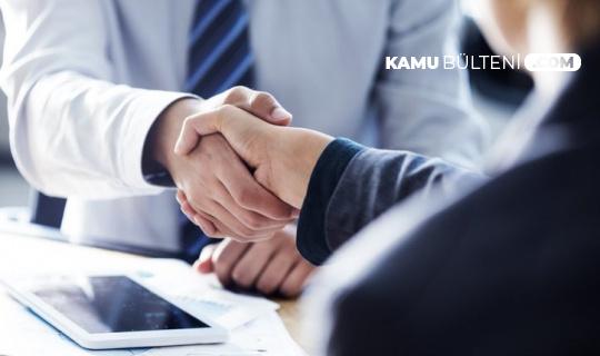 Bursa ve Tekirdağ'da Belediyelere İşçi ve Mühendis Alımı Yapılacak